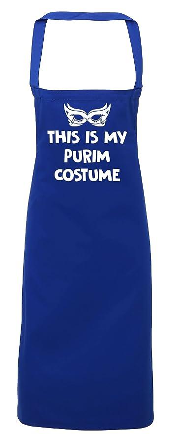 HippoWarehouse este es mi disfraz de Purim judío vacaciones ...