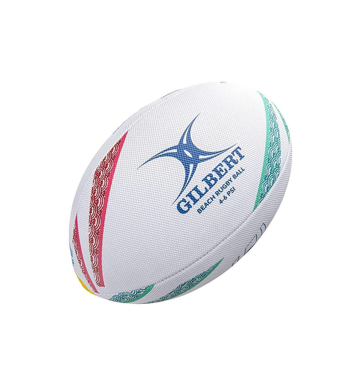 Gilbert RWC 2019 - Balón de Rugby para Playa: Amazon.es: Deportes ...