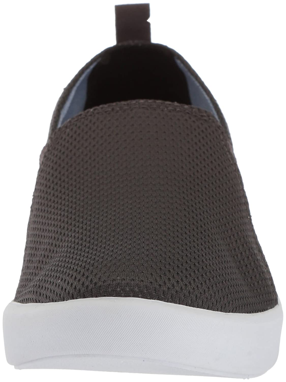 Keds Women's Studio LIV Diamond Mesh Sneaker B073V9TJM3 7 B(M) US|Gray