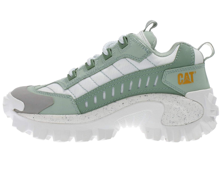 Caterpillar Damen Damen Damen Schuhe mit hoher Sohle - Cat Plateau Turnschuhe mit Dicker Sohle c9f627