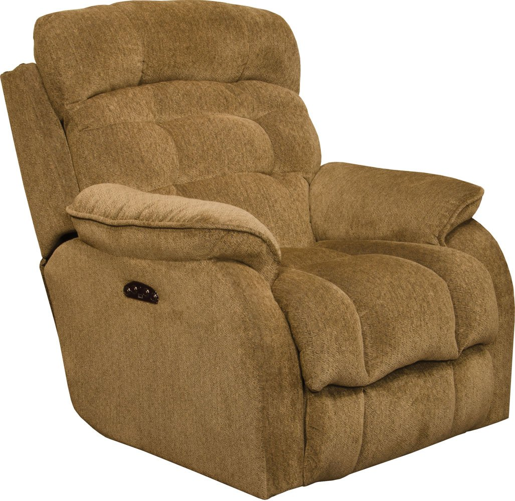Amazon.com Catnapper Crowley Power Lay Flat Recliner - Bronze (curbside delivery) Kitchen u0026 Dining  sc 1 st  Amazon.com & Amazon.com: Catnapper Crowley Power Lay Flat Recliner - Bronze ... islam-shia.org