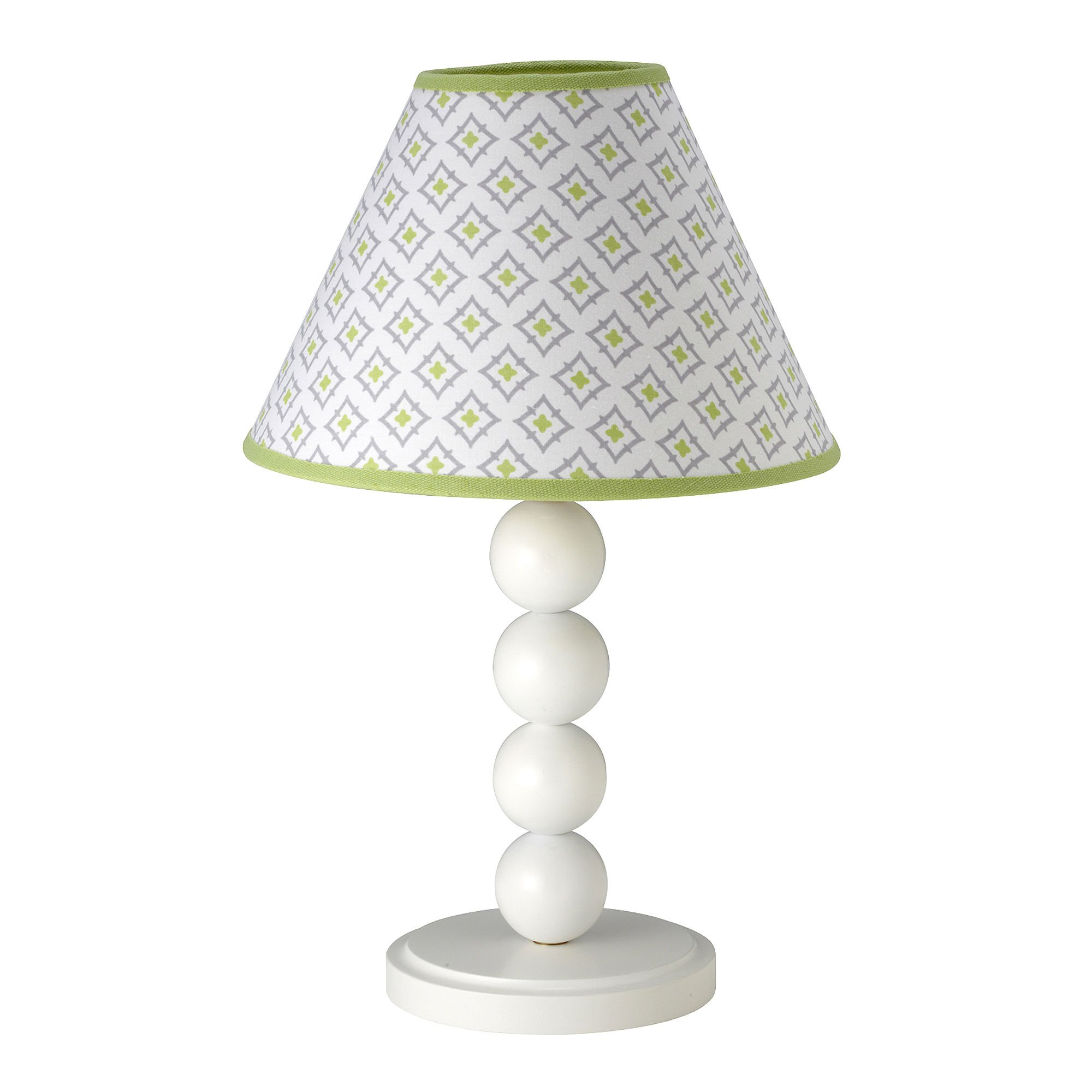 Wendy BellissimoTM Honey Bee Lamp Base and Shade