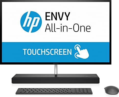 PC ENVY ALL IN ONE HP 27-B171NS - I7-7700T 2.9GHZ - 16GB - 1TB+ ...
