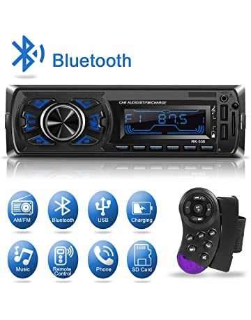 Amazon.fr : Autoradio - Audio embarquée : High-Tech
