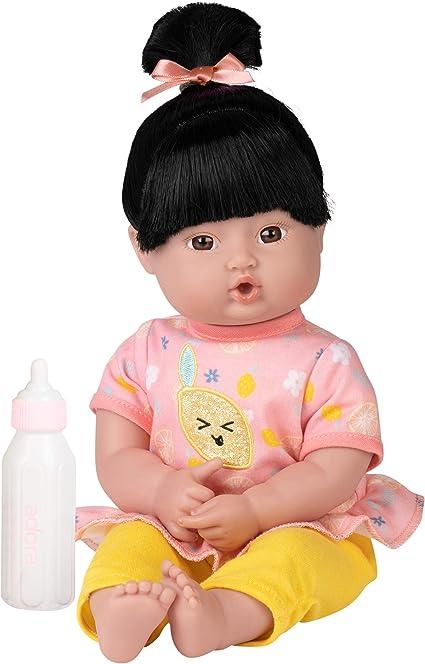 Adora Bright Citrus Asian Baby Doll, 13