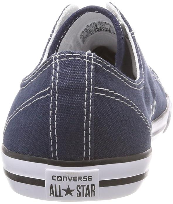 Cook N Zapatillas Navy Sneaker Unisex Converse Damen Adulto Home 4qpx4FZS