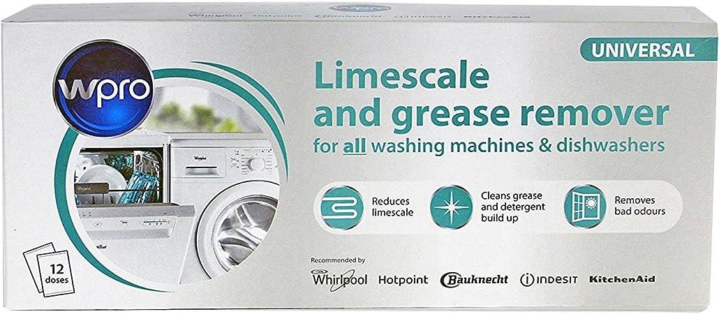 Indesit - Detergente removedor de Todos los lavavajillas y ...