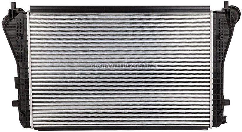 BuyAutoParts 41-20089AN New For Volkswagen Eos Beetle /& Audi TT Quattro New Intercooler