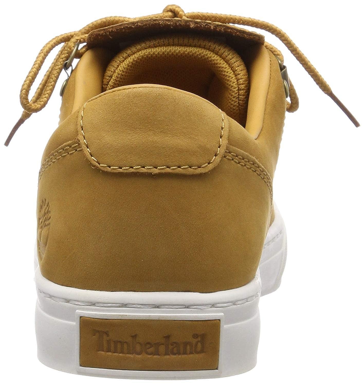 Zapatos de Cordones para Hombre Timberland Adventure 2.0 Cupsole Alpine Ox