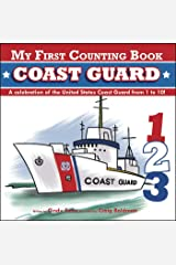 My First Counting Book: Coast Guard (1) Board book