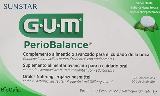 Gum Enjuague Bucal - 50 gr