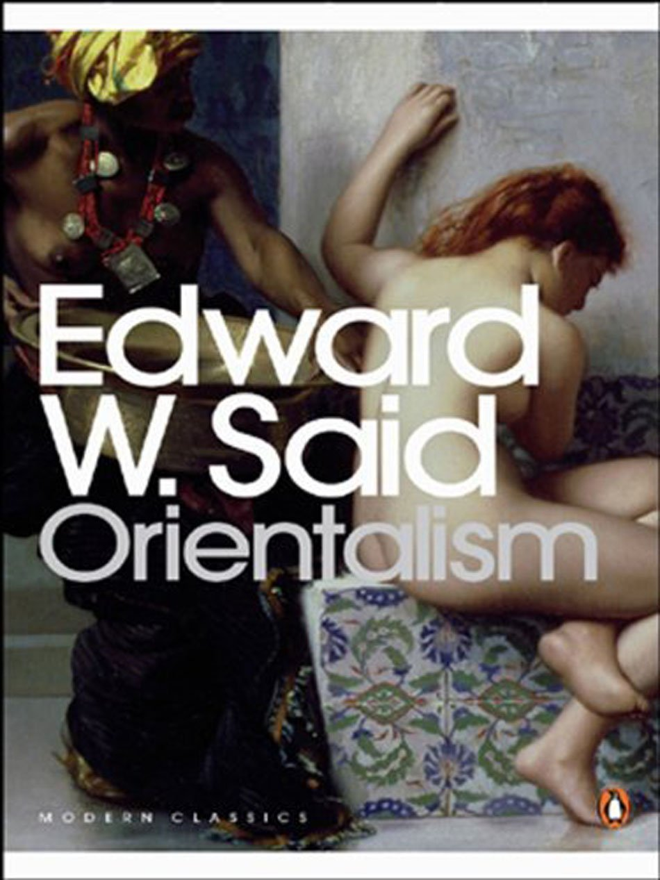 on essay is orientalism what