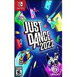 Just Dance 2022 - Nintendo Switch Edition