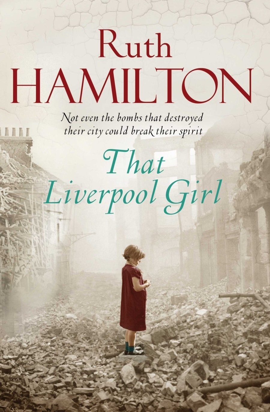 Read Online That Liverpool Girl pdf