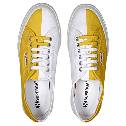 Gialle it Cottwocoloredu Borse Amazon E Superga Scarpe 2750 HtwCxqB