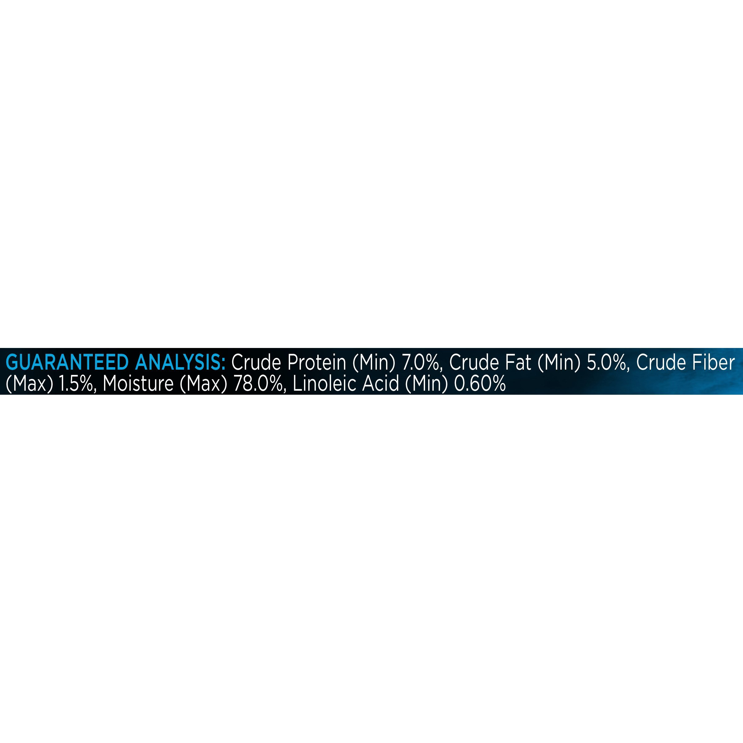 Purina Pro Plan (3810002766) Focus Sensitive Skin & Stomach Salmon & Rice Entre Classic Wet Dog Food - 12-13 oz. Cans by Purina Pro Plan (Image #7)