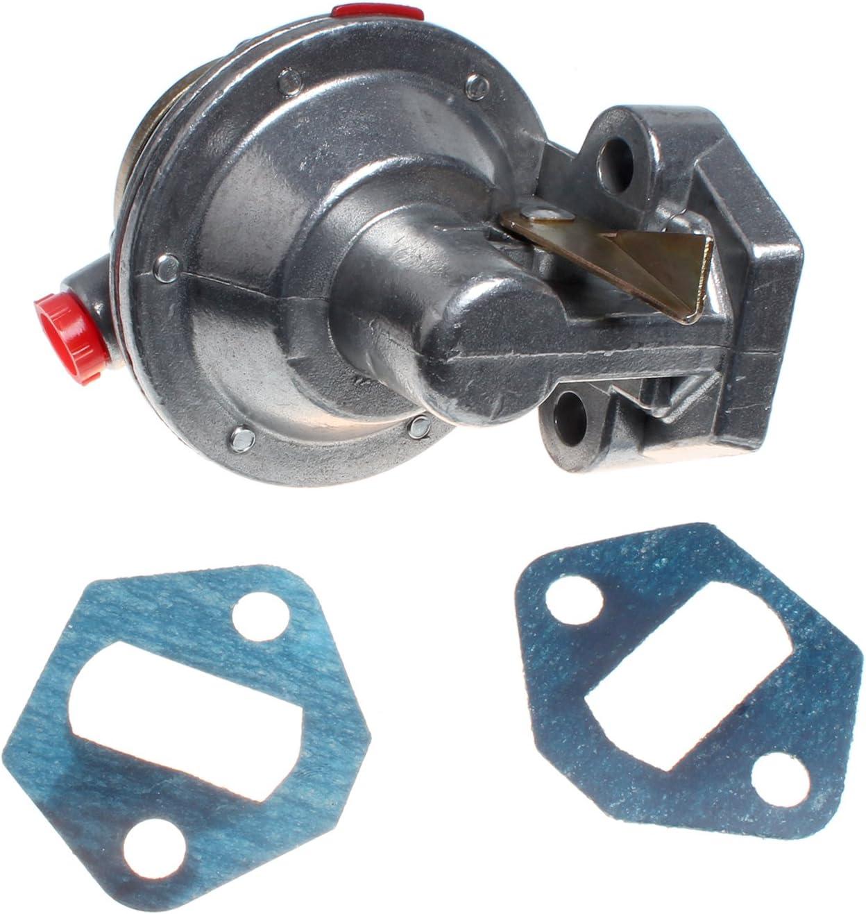 Fuel Pump RE27667 for John Deere 300B 401C 510C 2020 2520