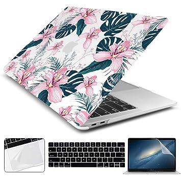 Neo-wows 2019 2018 2017/2016 Nueva Funda MacBook Pro 13 ...