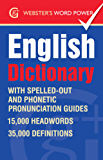 Webster's Word Power English Dictionary: With IPA and easy to follow pronunciation (Geddes and Grosset Webster's Word Power)