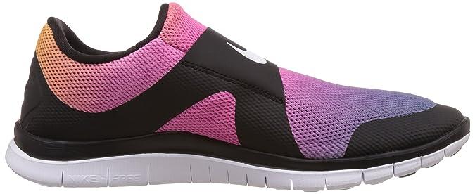 size 40 e21b2 d8c52 Nike Free Socfly SD mixte adulte, toile, sneaker low: Amazon.fr: Chaussures  et Sacs