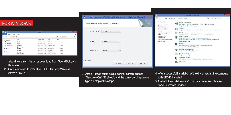 Csr Harmony Wireless Software Stack 4.0 Download -