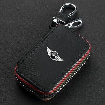 BMW Mini coche Llavero Llave de Coche con telemando Mini ...