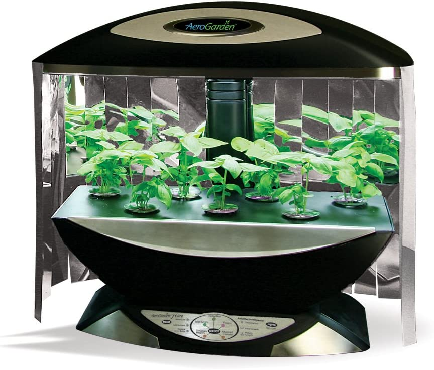 AeroGarden Power-Grow Light Boosters