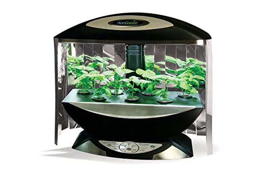 Amazoncom Miracle Gro AeroGarden Power Grow Light Boosters