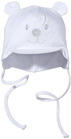 Sterntaler Schirmmütze - Bonnet - Bébé Fille  Amazon.fr  Vêtements ... 3e70acd712e