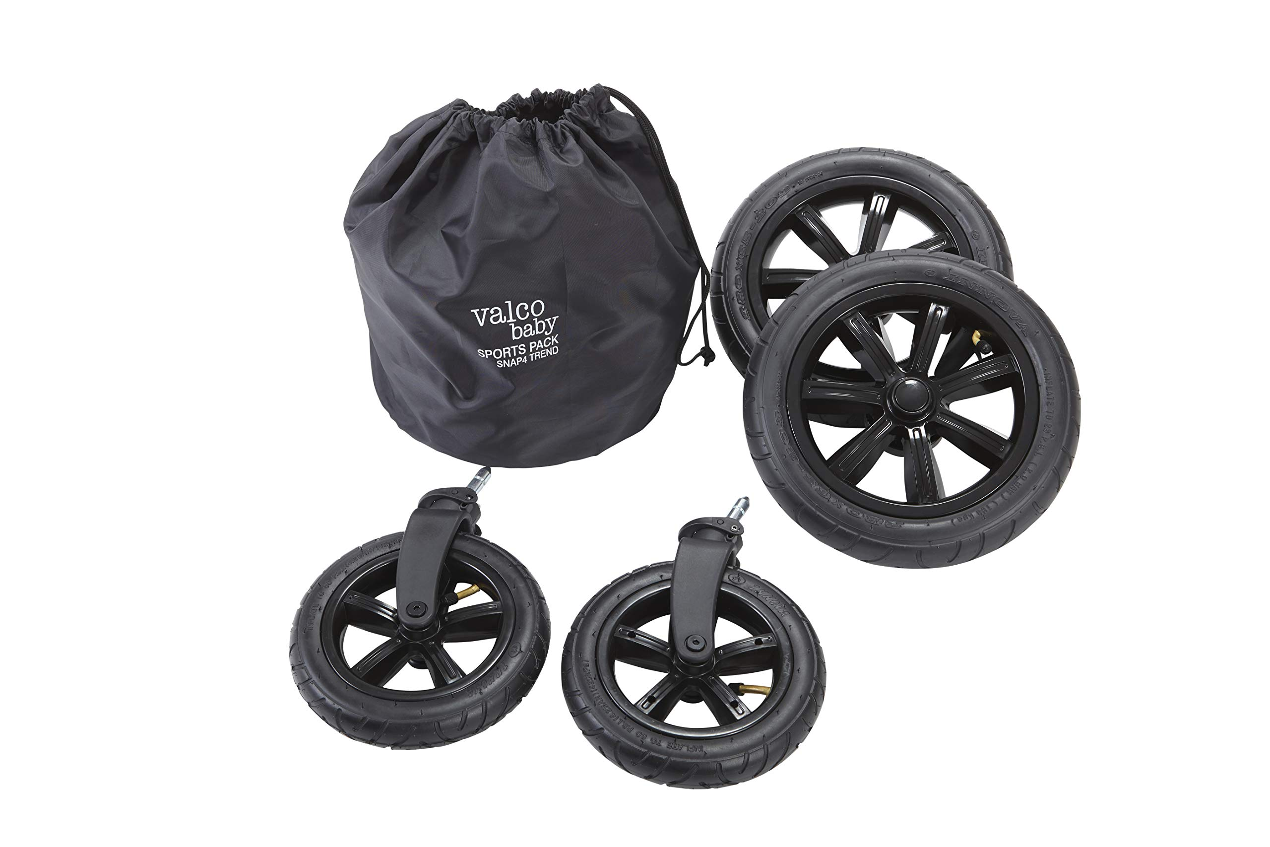 Snap Trend Air Tire Kit