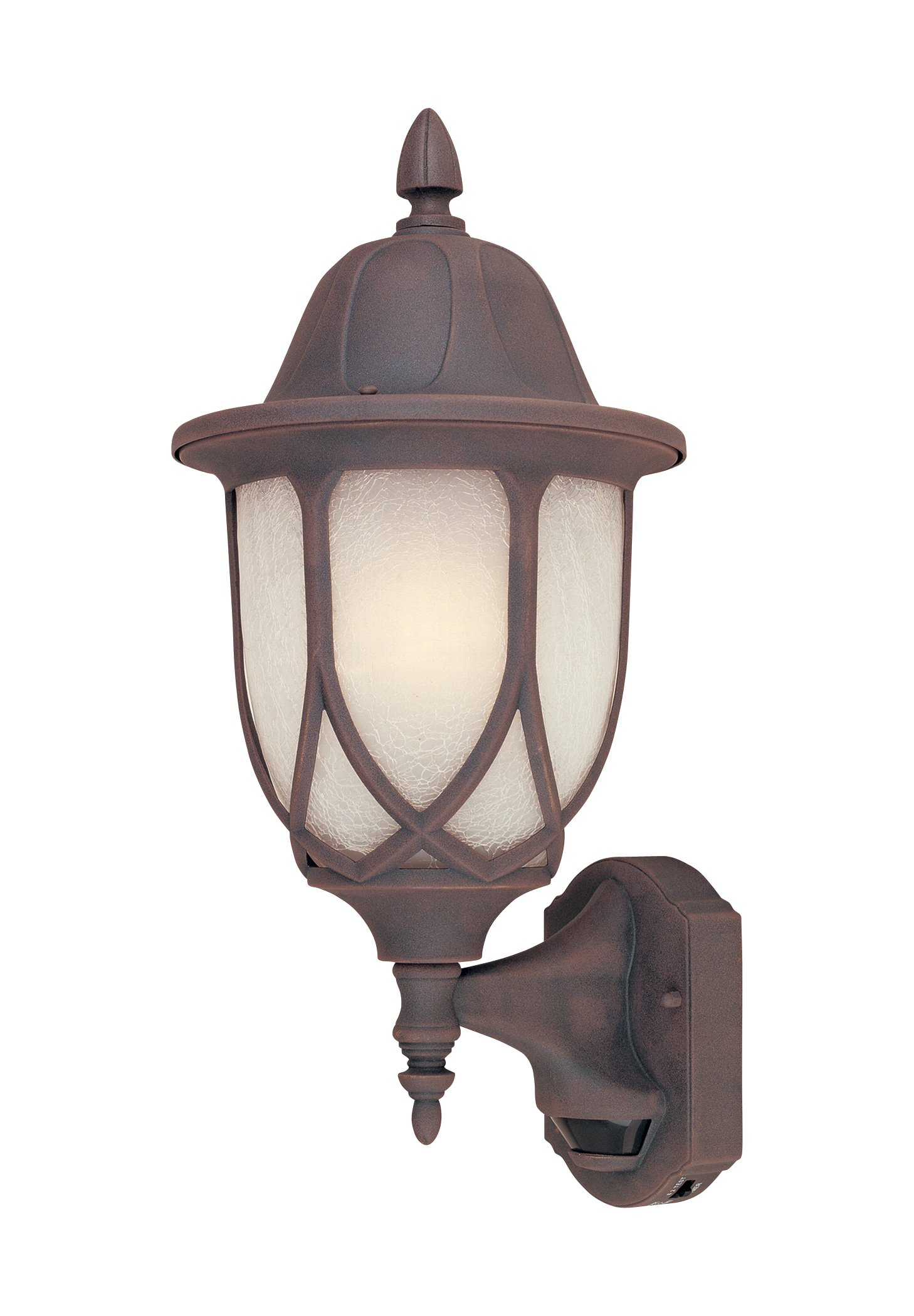 Designers Fountain 2868MD-AG Capella Wall Lanterns, Autumn Gold