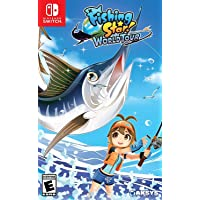 Fishing Star World Tour - Nintendo Switch