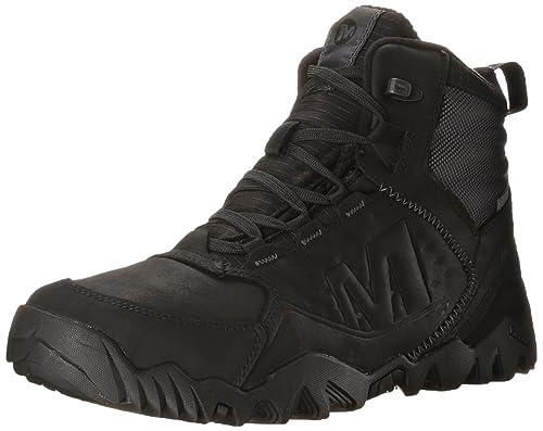38c13ea5c62 Merrell Men's Annex 6 WTPF Hiking Boots