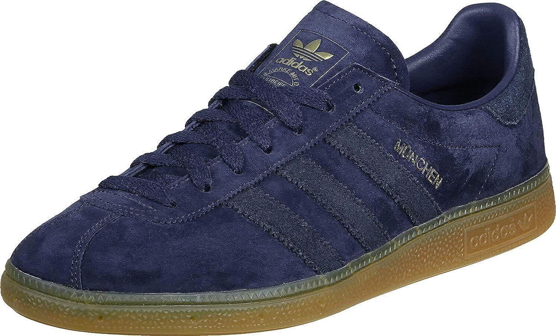 adidas Herren München Sneaker: adidas Originals: