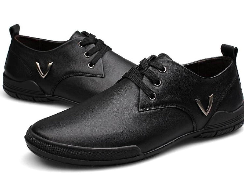 Beiläufige Schuhe Der Männer Beschuhen Niedrig Um Zu Den Schuhen Der Männer Zu Um Helfen schwarz 4a4e34