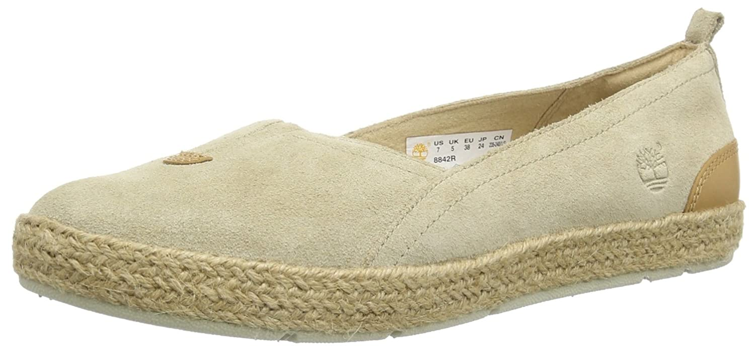 Espadrilles pour femme Earthkeepers Casco Bay - marron - bronzage clairTimberland vGZZNRKBfU