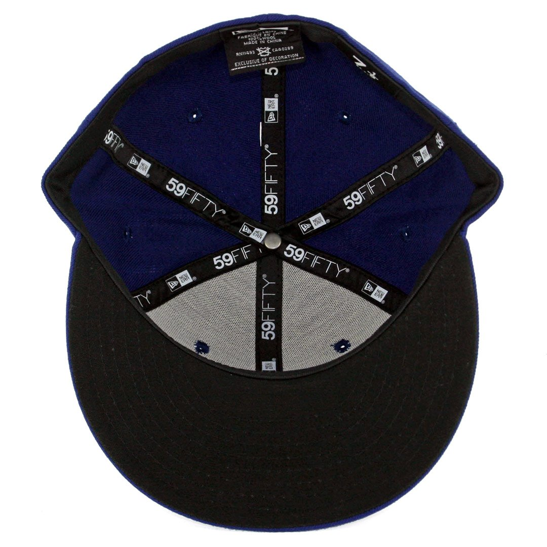watch 5274a 73c19 ... low price amazon new era 59fifty tijuana xolos tj fitted hat dark royal mexico  soccer cap