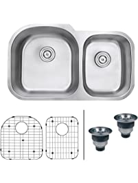 Top Kitchen Sinks Kitchen sinks amazon ruvati workwithnaturefo