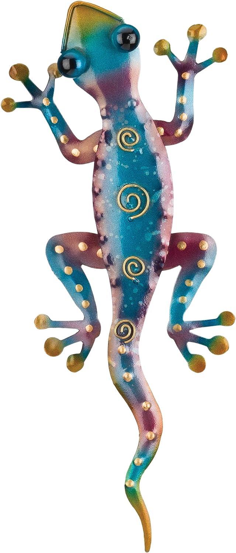 Regal Art & Gift Gecko Decor, 11