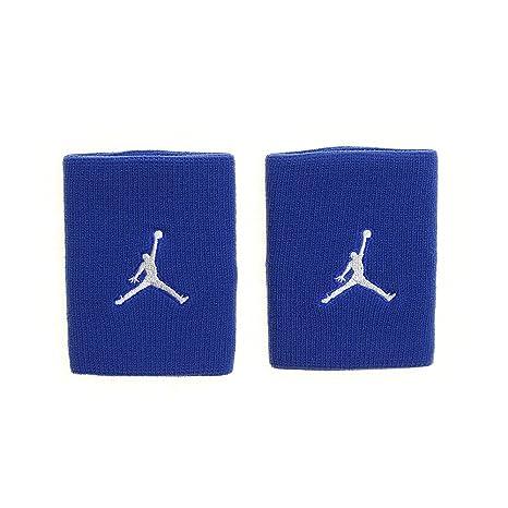 Nike Jordan Wristband Polsino Basket Rosso YEHYp75xAT