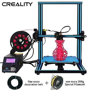 Amazon.com: Creality CR-10S - Kit de impresora 3D con sensor ...