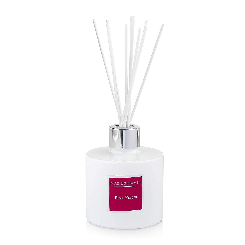 Max Benjamin Luxusdiffusor Pink Pepper D37 Wohnaccessoires & Deko ...