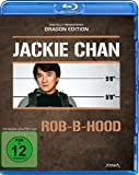 Rob-B-Hood - Dragon Edition [Blu-ray]