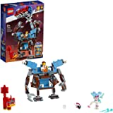 LEGO Movie 2 Emmet's Triple-Decker Couch Mech 70842 Playset Toy