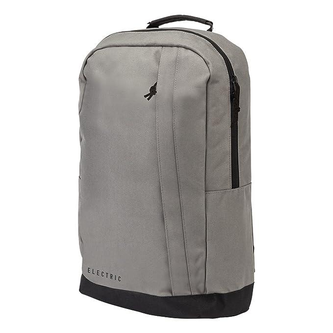 Electric Visual Flint mochila en gris - Surf/Skate Fashion escuela/viajes mochila bolsa: Amazon.es: Ropa y accesorios