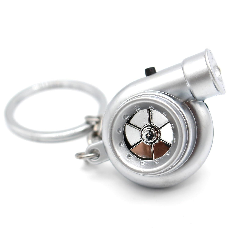 VmG-Store - Llavero turbo con luz y sonido: Amazon.es: Coche ...