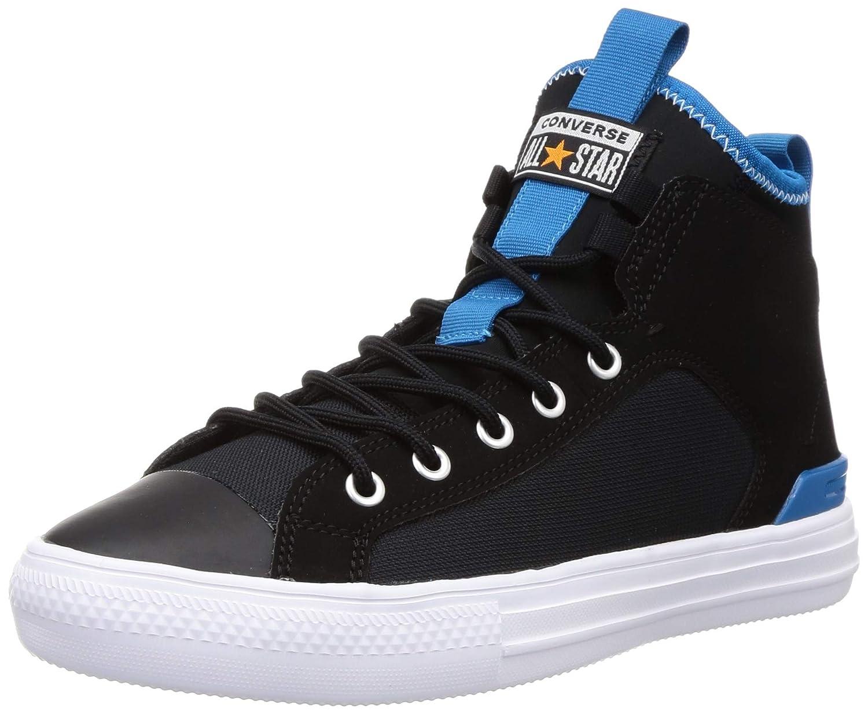 Hacer un muñeco de nieve Perversión Goneryl  Buy Converse Men's Black Sneakers - 6 UK (39 EU) (165340C) at Amazon.in