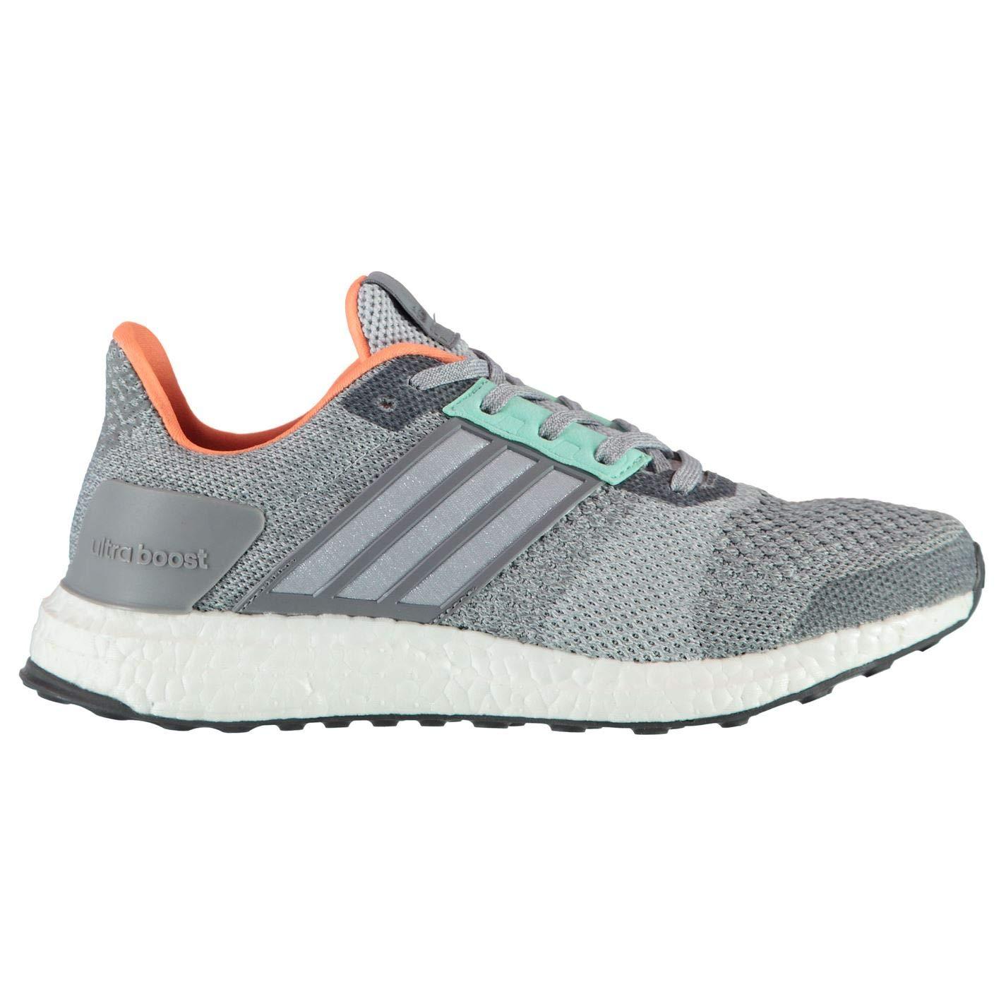 Adidas Ultra Boost ST W Clear grau Weiß Grün
