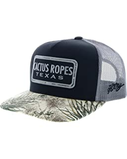 best loved 66d5a 7ce8f ... purchase hooey mens cactus ropes cap cr030 ccbc7 e8b6c