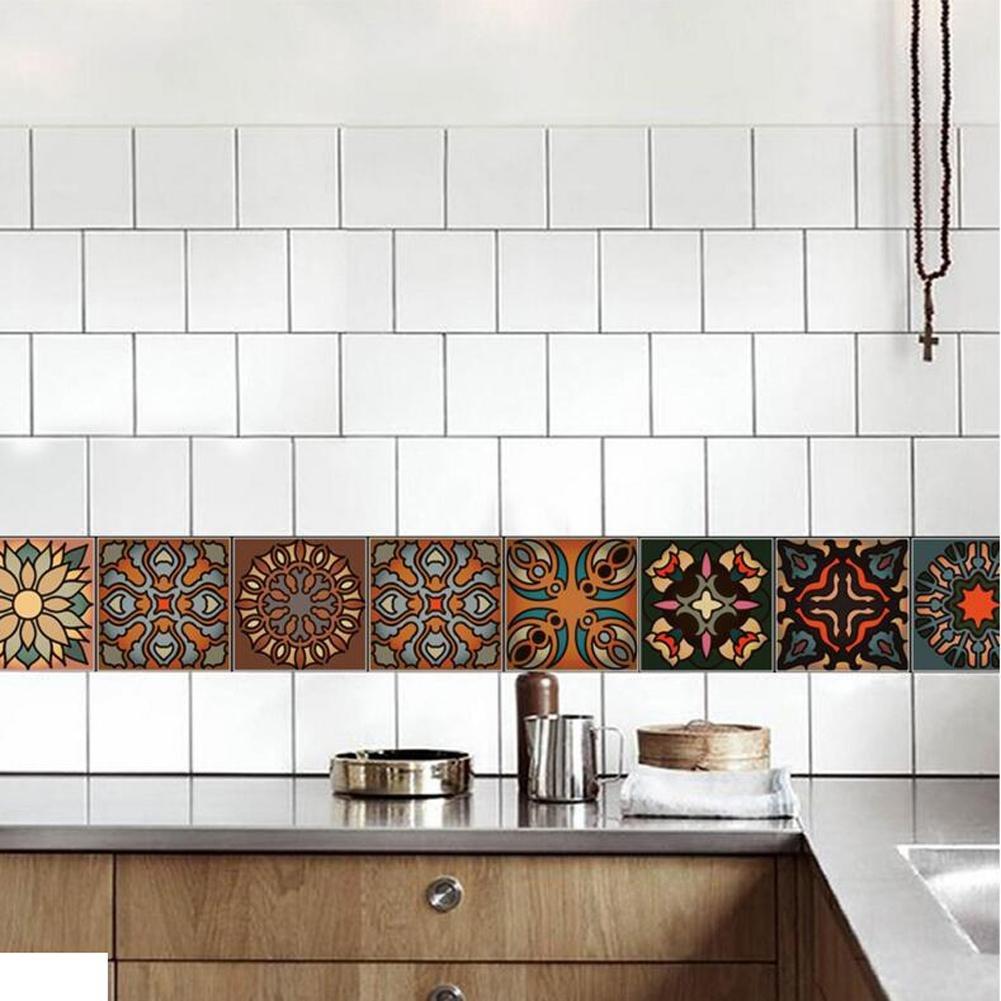 Ungewöhnlich Küchenfliese Aufkleber Bq Ideen - Ideen Für Die Küche ...